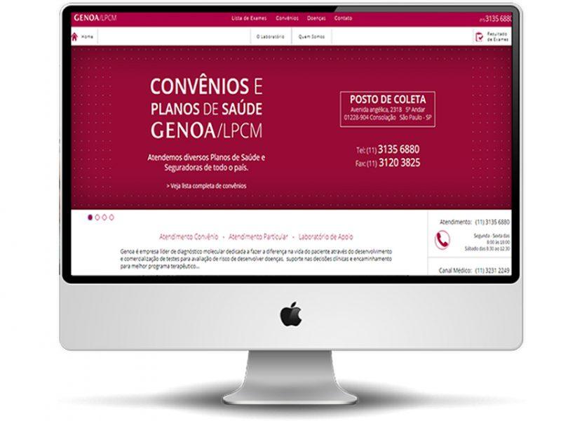 Genoa Medicina Diagnóstica