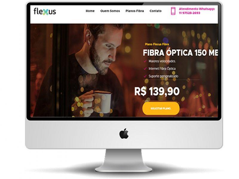 Flexus Fibra Óptica