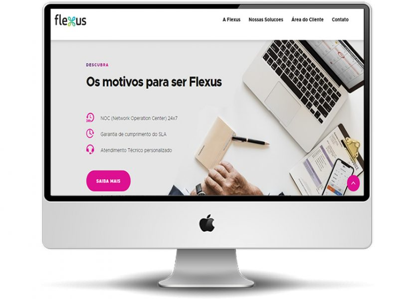 Flexus Soluções