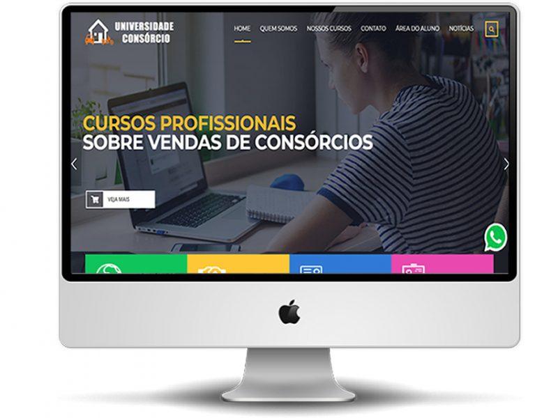 Universidade Consórcio